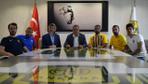 Ankaragücü'nde 5 imza birden