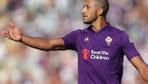 Beşiktaş Vitor Hugo'yu 1 yıllığına kiraladı