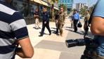 Erbil'de Türk konsolosluk çalışanlarının da olduğu restorana silahlı saldırı