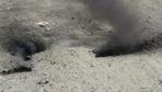 İstanbul'un göbeğinde yeraltından dumanlar çıktı! Nedeni ise sonradan anlaşıldı