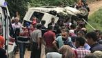 Giresun'daki kazada 6 kişi ölmüştü!  Şoför tutuklandı