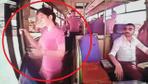 Kocaeli'de halk otobüsünden inmeye çalışan genç kız ölüme böyle gitti