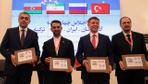 Türkiye-Azerbaycan-Rusya-İran'dan bilgi teknolojileri alanında iş birliği!
