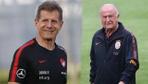 Ünlü futbolcuların yaşlılık halleri görenleri şaşırttı