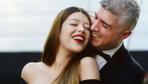 Tek celsede boşanan Özcan Deniz ve Feyza Aktan çiftinin bu görüntüsü kafaları karıştırdı!