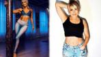 Yonca Evcimik, Jennifer Lopez'e direk dansıyla meydan okudu