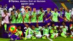 Nijerya turnuvayı 3.bitirdi