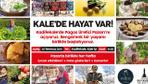 İzmir Büyükşehir Belediye Başkanı Soyer, Kadifekale'de üretici pazarı açıyor