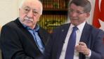 Ahmet Davutoğlu'dan Fethullah Gülen açıklaması