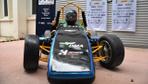 İTÜ'lü öğrenciler sürücüsüz ve elektrikli otomobil tasarladı! 180 km hıza çıkabiliyor