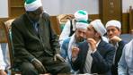 Türkiye'ye gelen Kenyalı papaz Müslüman oldu