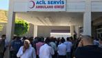 Bitlis'te hain saldırı! Binbaşının makam aracına roketli saldırı düzenlendi