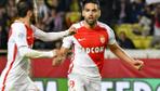 Galatasaray'la anlaştığı iddia edilen Falcao'dan transfer açıklaması