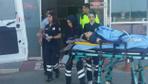 Samsun'da cezaevinden izinli çıktı! Tartıştığı eşini tüfekle vurdu
