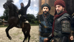 Diriliş Osman'a Burak Özçivit'ten sonra iki bomba isim daha! Kurtlar Vadisi'nde oynamıştı