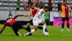Galatasaray Almanya'nın Leipzig takımına 3-2 kaybetti