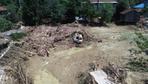Düzce'de sel felaketinin etkileri sürüyor! Arama çalışmaları devam ediyor