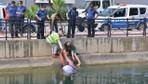 Adana'da sulama kanalında kadın cesedi bulundu!