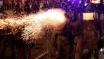 Çin'de öfke büyüyor! Sokaklar yine karıştı