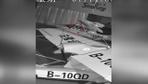 Çin'de akıl almaz hırsızlık olayı! Hangardan uçak çalarak uçmaya çalıştı