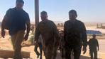 ABD'li general YPG/PKK elebaşıyla görüştü