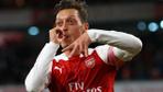 Mesut Özil'den Khedira'ya bomba öneri: Fener'e gitmelisin