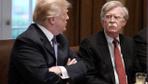 'Bolton Trump'ı ikna edemedi, intikam almak istiyor'