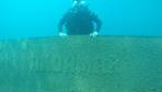 100 yıllık ama ilk günkü gibi sapasağlam duruyor! Van Gölü'nün altında keşfedildi