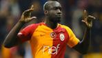 Galatasaray'da ayrılık! Mbaye Diagne 13 milyon euroya gidiyor