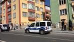 Kayseri'de 2 gün önce evlenen genç, intihar etti