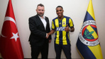 Fenerbahçe'nin Garry Rodrigues transferinde bomba detay! Prensin mektubunda ortaya çıktı