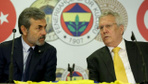 Eljif Elmas transferinin ardından Aziz Yıldırım ve Aykut Kocaman'a teşekkür