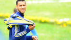 Josef de Souza Galatasaray'la anlaştı