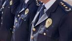 Emniyet'te bin 843 personel terfi etti