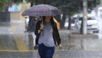 Meteoroloji'den 3 bölge için kuvvetli yağış uyarısı