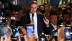 Yunanistan'daki yeni hükümet Meclis'ten güvenoyu aldı