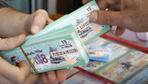 Alo Milli Piyango 70 milyon lira bana çıktı ama Suriyeliyim!