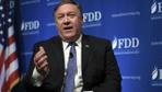 ABD Dışişleri Bakanı Pompeo'dan yeni Ortadoğu önerisi