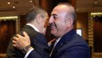 Çavuşoğlu ile mevkidaşı Lavrov arasında kritik görüşme! Masada Suriye var