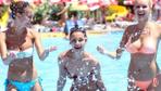 Antalya'ya turist yağdı! İşte o rekor rakam