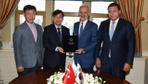 Güney Koreli firmadan Türkiye'ye 1 milyar dolarlık yatırım! Ekonomiye doping etkisi