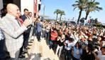 İzmir Büyükşehir'de memura yüzde 72 zam