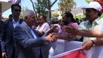 Binali Yıldırım'dan İzmir'in Bayındır ilçesine tarımsal OSB sözü