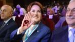 İyi Parti kongresinde tartışma: Gizli anahtar liste mi vardı?