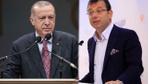 Ekrem İmamoğlu Cumhurbaşkanı Erdoğan ile arasındaki yarım milyon farkı kapattı