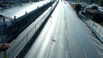 İstanbul'da yollar boş kaldı