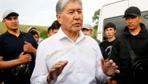 Kırgızistan eski Devlet Başkanı Atambayev darbe planlamak ve cinayetten yargılanacak