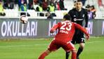 Beşiktaş ile Sivasspor 27. randevuda
