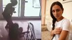 Konya'da öğretmen komşusu dövmüştü! O kadın konuştu