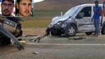 Ağrı'da damat ve ağabeyi düğün öncesi geçirdikleri kazada öldü!